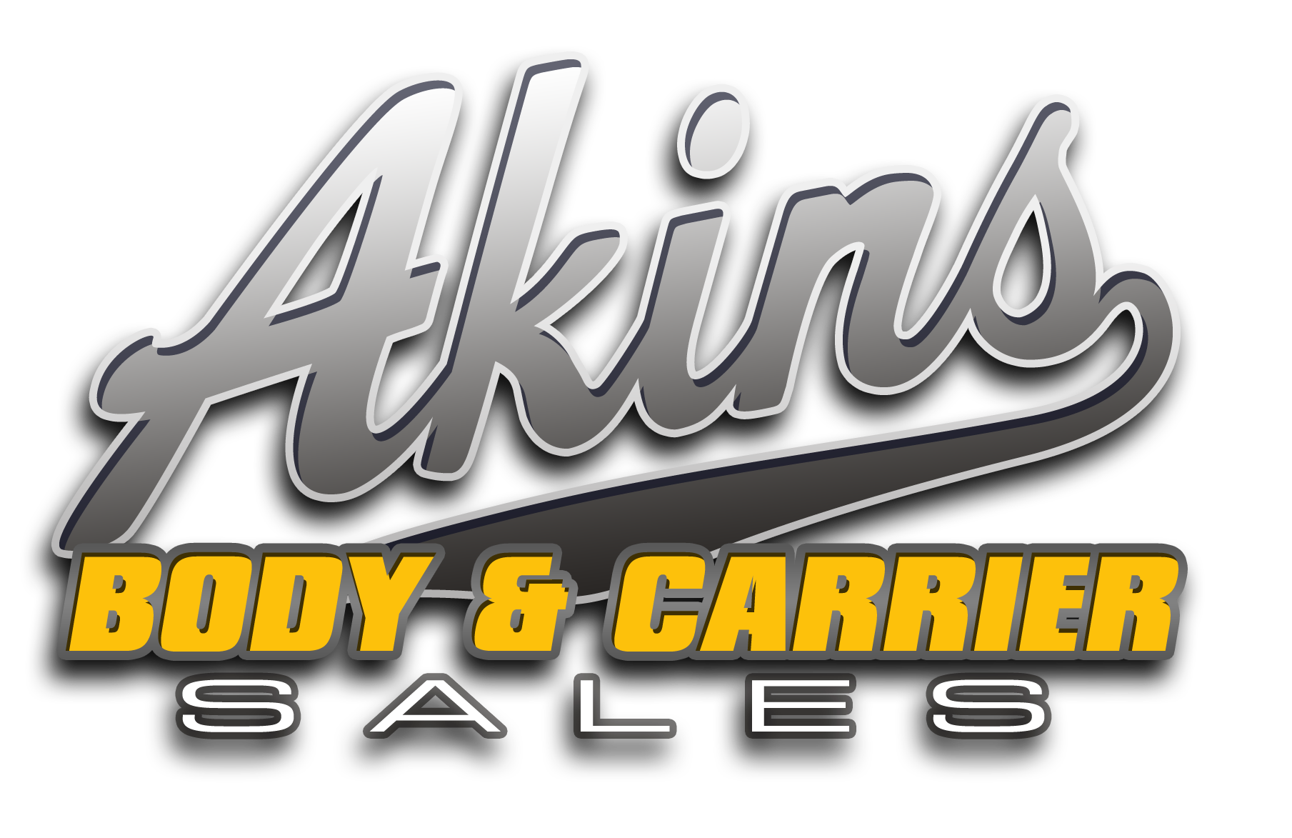 Akins Body & Carrier